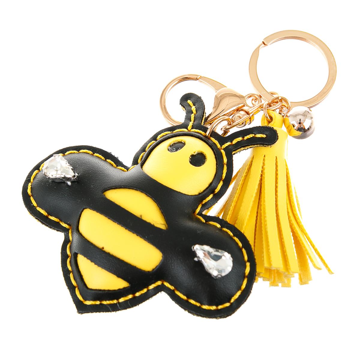 Брелок -пчела