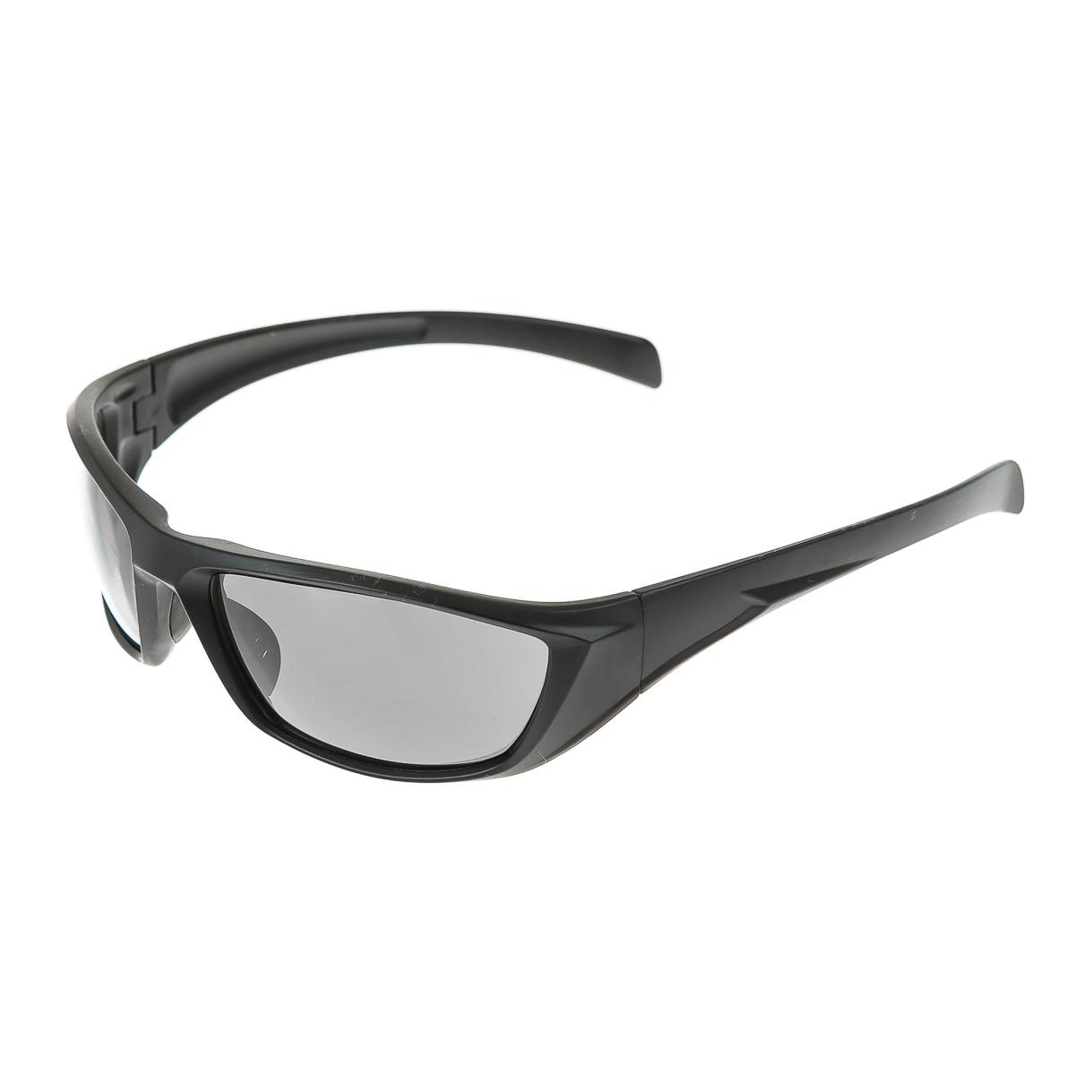 Очки вайфареры классические черные