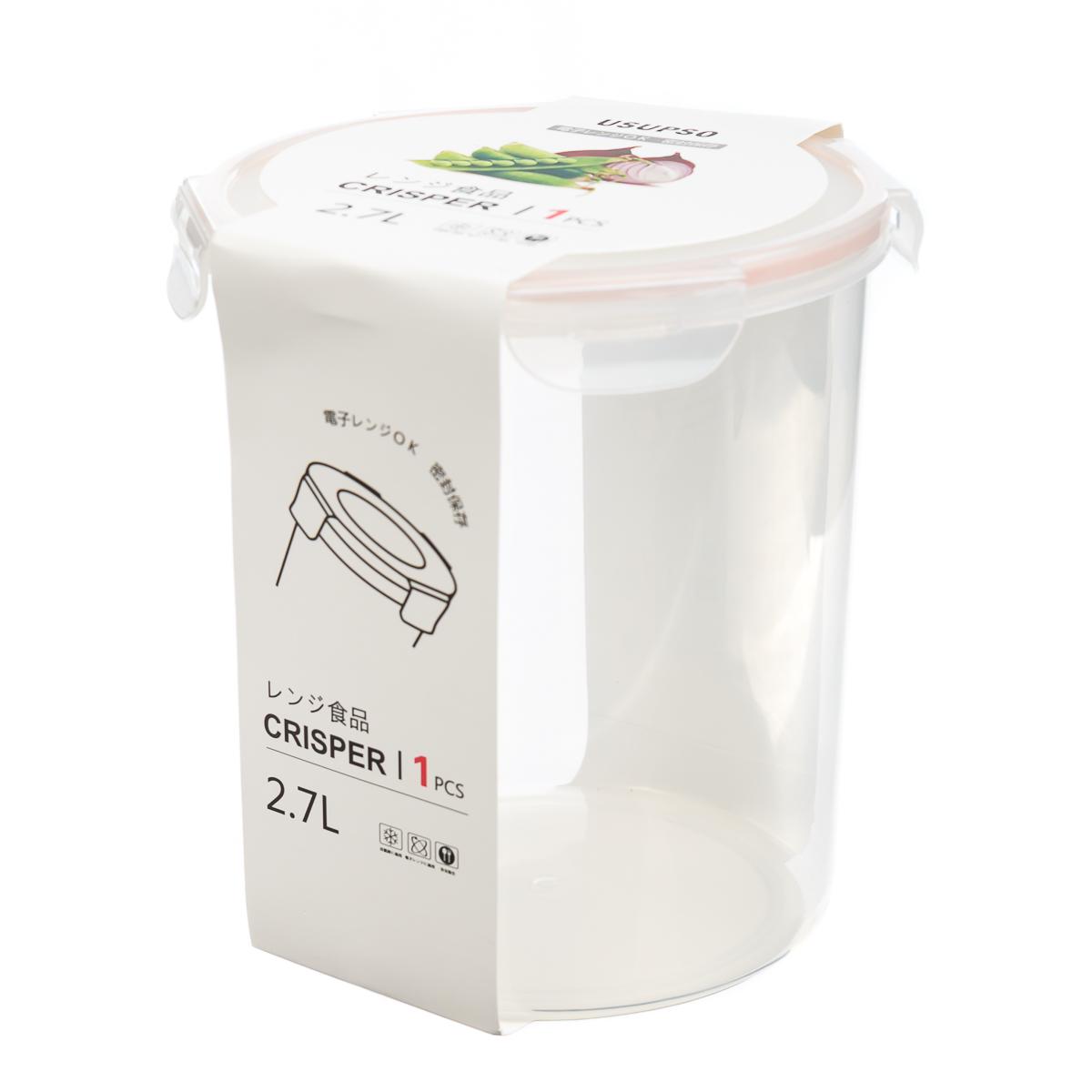 контейнер харчової 2700 мл арт.4712101239002