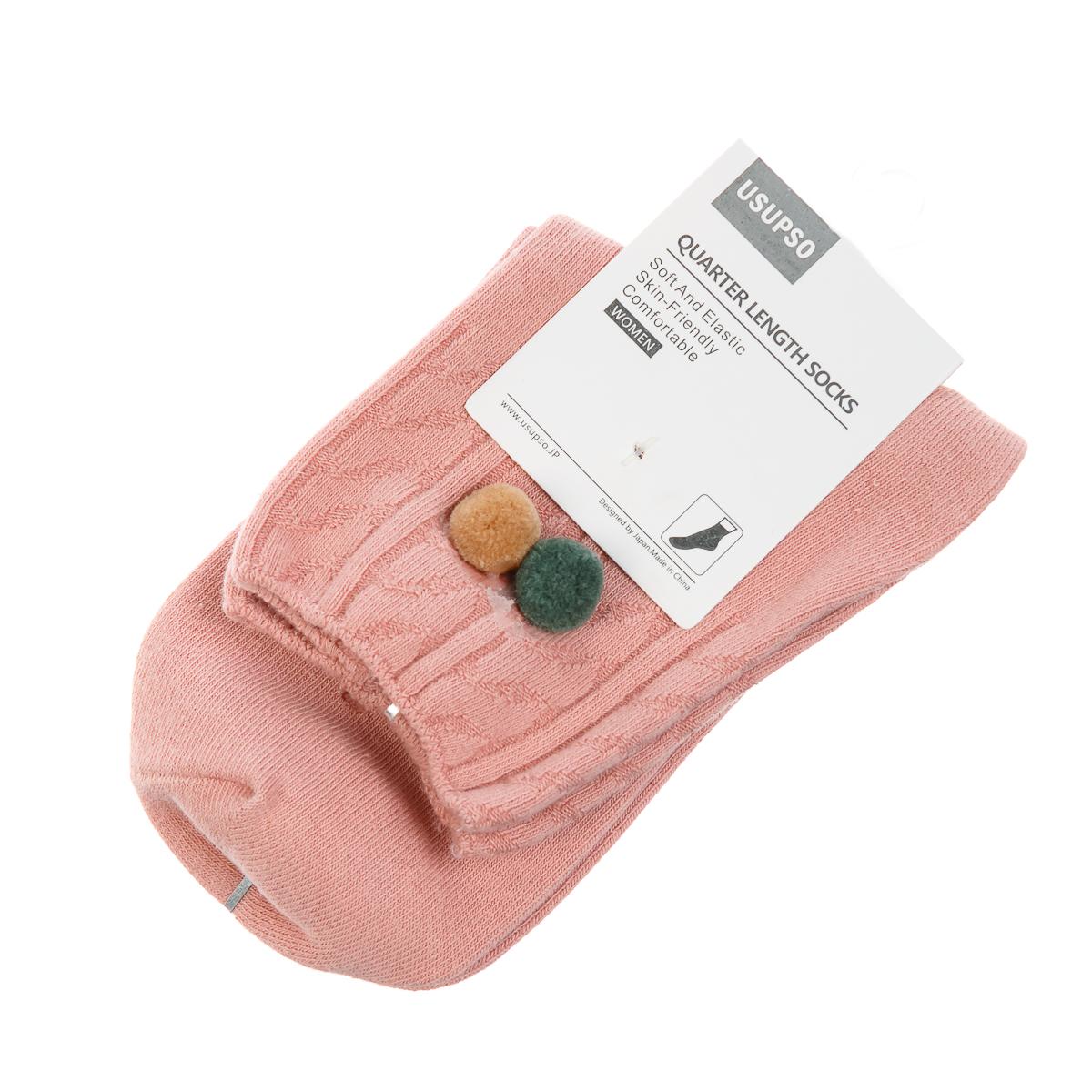 шкарпетки жіночі, середня довжина, з начосом арт.4806106813010
