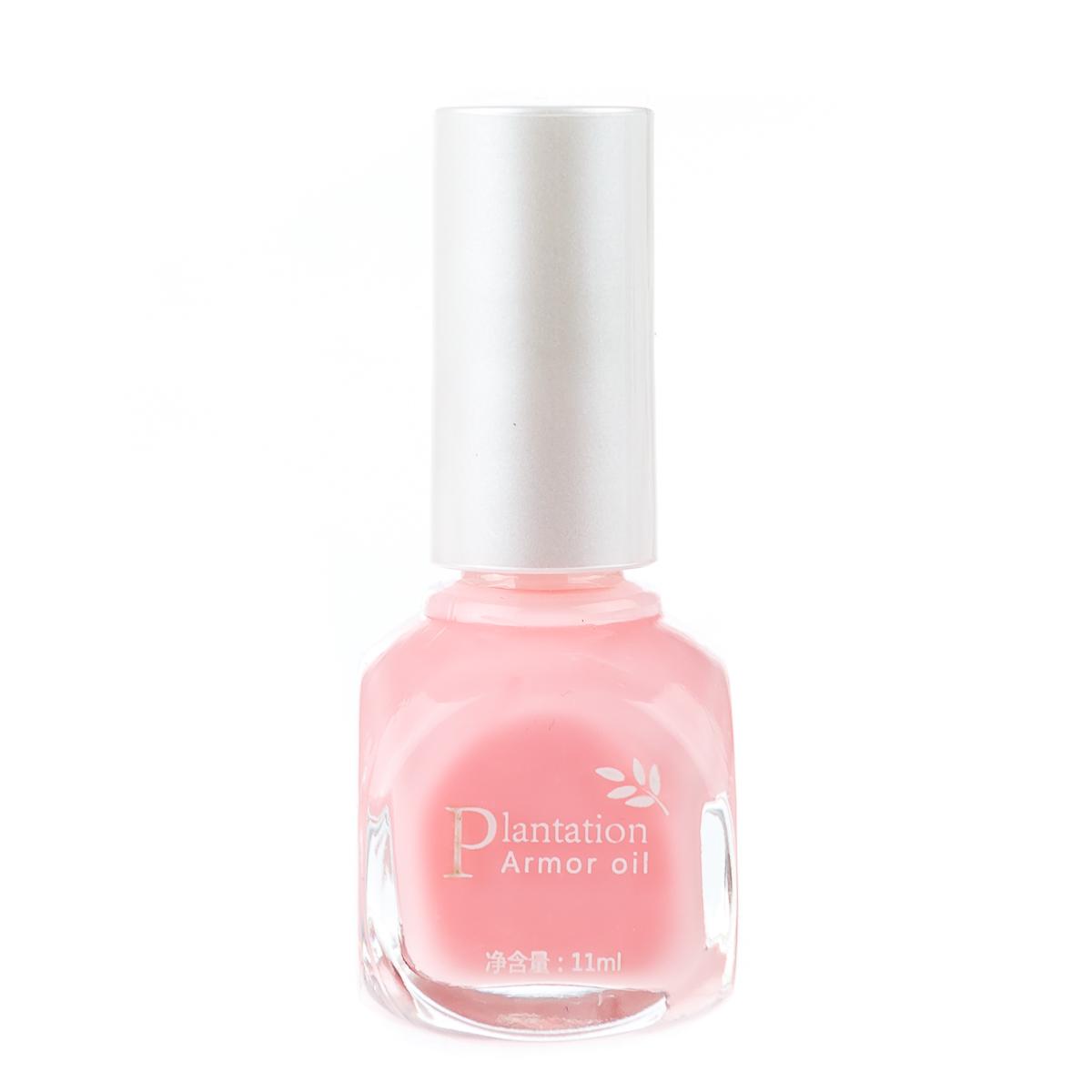 Лак для ногтей розового цвета