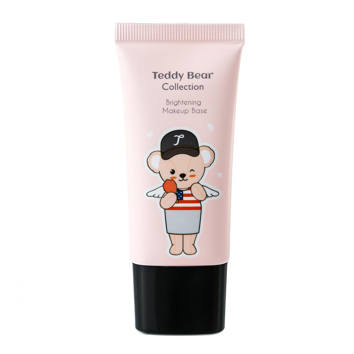 База под макияж серия Тедди 02