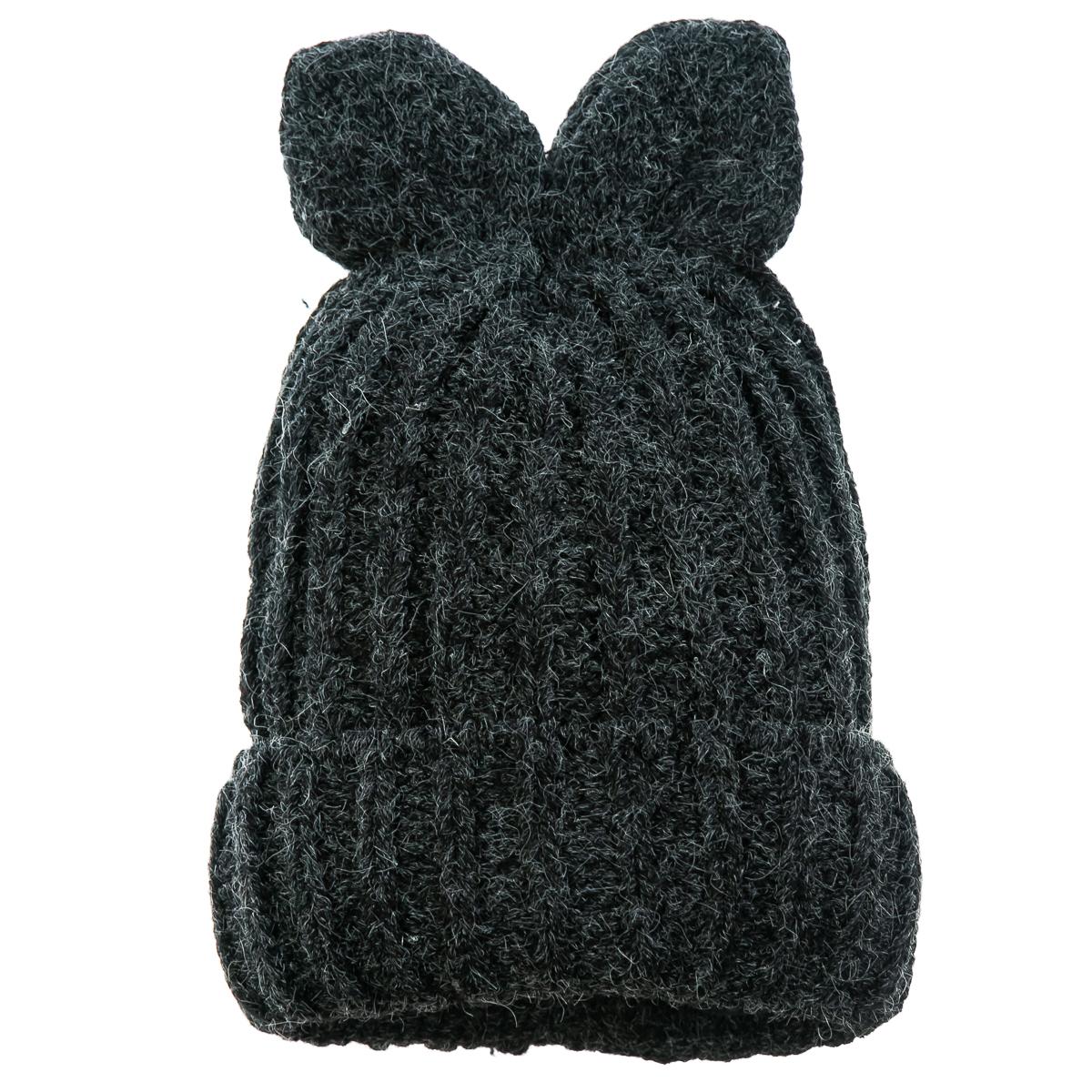 шапка трикотажна арт.N6